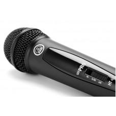 Радиомикрофоны AKG WMS40 Mini2 Vocal Set - 2 шт.