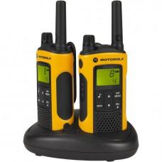 Рация Motorola TLKR-T80EXT