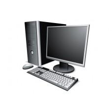 Видео-сервер i9, 3070 мини ПТС