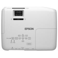 Проектор Epson EB-X18 (3000 Лм, 1024x768)