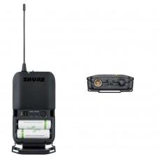 Радиомикрофон головной SHURE BLX14E/P31