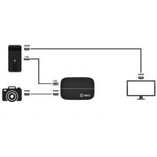 Карта захвата Elgaro game capture HD60s