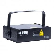 Лазерный прибор lightmaXX CLUB 4.0 RGB 400mW