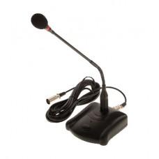 Микрофон проводной на гусиной шее (конференц микрофон) Arthur Forty AF-808