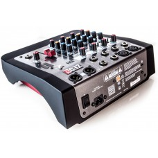 Микшерный пульт ALLEN&HEATH ZED6