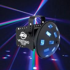 Многолучевой прибор ADJ Vertigo HEX LED