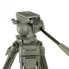 Штатив для видеокамеры Libec TH-650DV