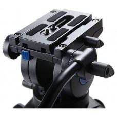 Штатив для видеокамеры Benro KH26NL