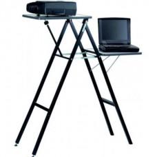 Столик для проектора и ноубука трёхуровневый Reflecta Carlos