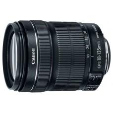 Фотообъектив Canon EF-S 18-135mm f/3.5-5.6 IS STM