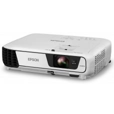 Проектор Epson EB-X31 (3200 Лм, 1024x768)