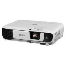 Проектор Epson EB-X41 (3600 Лм, 1024x768)